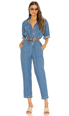 Hope Jumpsuit OVERLOVER $515 Collections