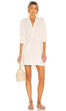 Sunshine Dress OVERLOVER $390 BEST SELLER