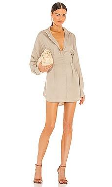 Ella Shirt Dress OW Intimates $110 NEW