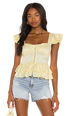 Misty Top OW Intimates $135