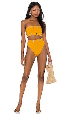 MAILLOT DE BAIN 2 PIÈCES ARYA OYE Swimwear $350