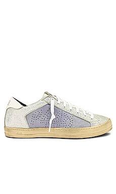 John Sneaker P448 $194