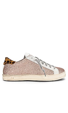John Sneaker P448 $164