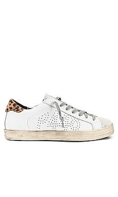 John Sneaker P448 $231