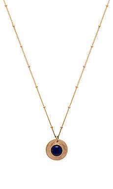 Фото - Ожерелье heirloom - Paradigm цвет металлический золотой