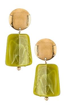 Bell Earrings Paradigm $48