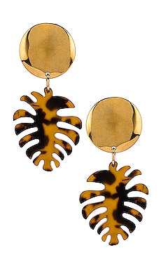 Copa Cabana Earrings Paradigm $45