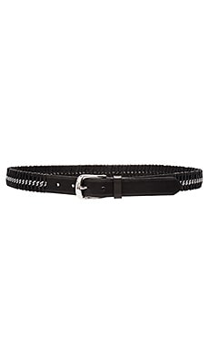 Paige Denim Sienna Belt in Black