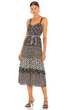 Masala Dress PAIGE $182