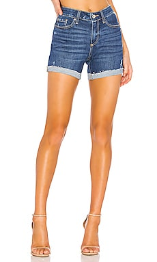 Parker Relaxed Short PAIGE $77