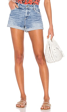 Jimmy Jimmy Short PAIGE $159