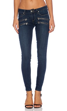 Paige Denim Edgemont Ultra Skinny in Lange No Whiskers