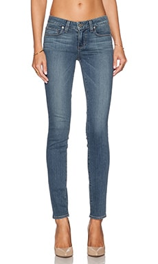 Paige Denim Verdugo Ultra Skinny in Dazeley