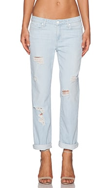Paige Denim Porter in Powell Destructed