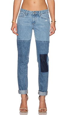 Paige Denim Jimmy Jimmy Skinny in Underwood