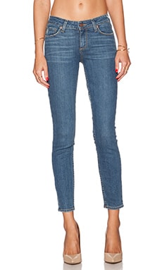 Paige Denim Verdugo Ankle in Mira