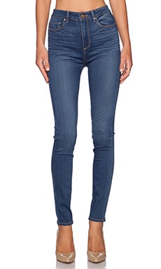 Paige Denim Margot Ultra Skinny in Rydelle