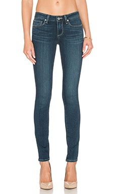 Paige Denim Verdugo Ultra Skinny in Cassie