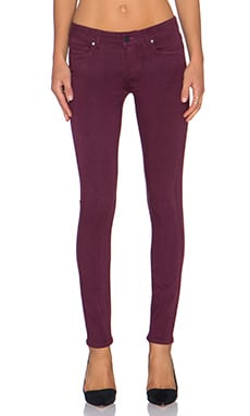 Paige Denim Verdugo Ultra Skinny in Sweet Wine