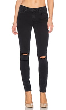 Paige Denim Verdugo Ultra Skinny in Joannie Destructed