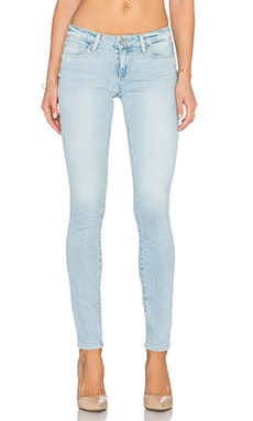 Paige Denim Verdugo Ultra Skinny in Harriet Destructed