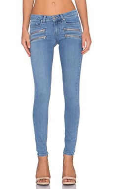 Paige Denim Edgemont Ultra Skinny in Joelle