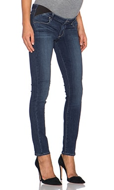 Paige Denim Verdugo Maternity Ultra Skinny in Cassie