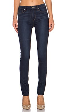 Paige Denim Hoxton Skinny in Ingrid