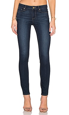 Paige Denim Verdugo Ultra Skinny in Juna