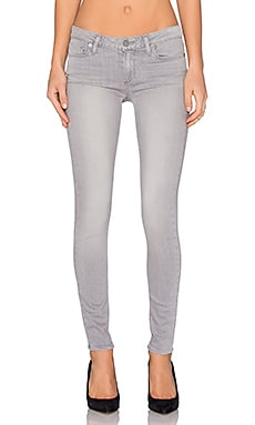 Paige Denim Verdugo Ultra Skinny in Dove Grey