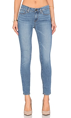 Paige Denim Verdugo Ankle in Tessie