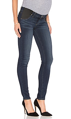 Paige Denim Verdugo Ultra Skinny in Nottingham