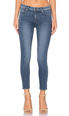 Paige Denim Verdugo Crop in Janson