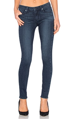 Paige Denim Verdugo Crop in Shelby