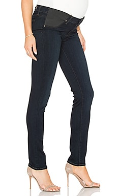 Paige Denim Skyline Skinny in Mona