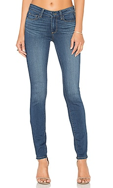 Paige Denim Verdugo Ultra Skinny in Sutton