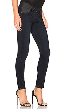 Paige Denim Verdugo Ankle in Mona