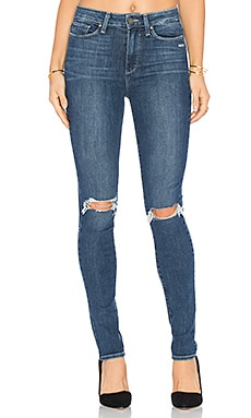 Margot Ultra Skinny in Dedee Destructed
