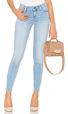 Verdugo Ankle Jean