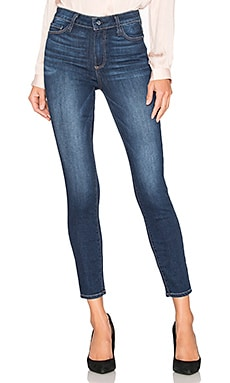 Hoxton High Rise Ankle Skinny PAIGE $209