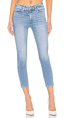 Hoxton Crop PAIGE $219 BEST SELLER