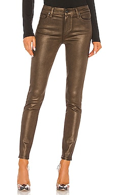 Hoxton Coated Ultra Skinny PAIGE $123