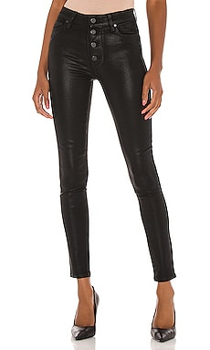 Hoxton Ultra Skinny With Exposed Buttonfly PAIGE $239 BEST SELLER