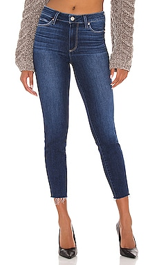 JEAN SKINNY HOXTON PAIGE $140