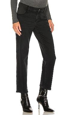 Прямые джинсы для беременных noella - PAIGE