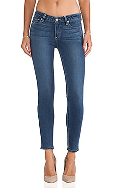 Paige Denim Verdugo Ankle in Tristan