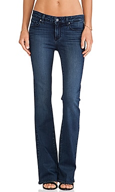 Paige Denim Skyline Bootcut in Valor