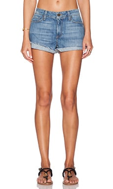 Paige Denim Callie Short in Tomlin