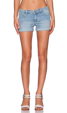 Paige Denim Jimmy Jimmy Short in Maddie