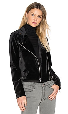 Shanna Jacket in Black